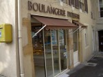BOULANGERIE, PATISSERIE «COPALINE»