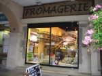 LIBERGE  FROMAGERIE