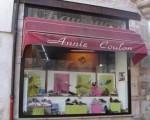 CHAUSSURES  Annie COULON