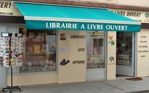 librairie chagny