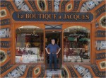 LA BOUTIQUE A JACQUES