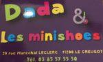Dada &  les Mini Shoes