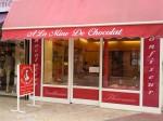 A LA MINE DE CHOCOLAT
