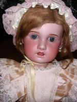 Rêves de poupées