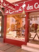 LA CAVE DES CORDELIERS