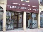 TERRITOIRE D'HOMME