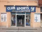 CLUB DES SPORTS CHAGNOTIN