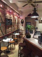 Bar a Vin Prunelle